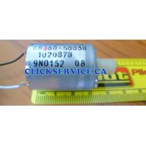 Motor Para Proyectos De Electrónica Y/o Robotica 18v/8800rpm