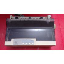 Impresora Matriz De Punto, Epson Lx300+