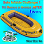 Bote Inflable Challenger 1 Sin Remos Ni Bomba Rio Playa Mar