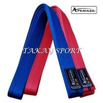 Cinturones De Competencia Arawaza Deluxe Cintas De Karate