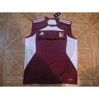 Camisa Vinotinto Seleccion Futbol Venezuela Fvf Entrenar