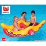 Maquina De Olas Inflable Flotador Para Playa Piscina Niños