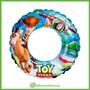 Combo Salvavidas Y Pelota Inflable Toy Story