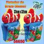 Flotador Inflable De Brazo Buscando A Nemo Niños Intex 56650
