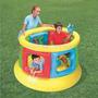 Colchon Inflable Saltarin Best Way Brinca Brinca Jump 52056
