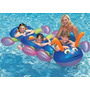 Inflable Salvavida Intex Triple