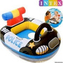 Bote Inflable Marca Intex En Forma De Carro