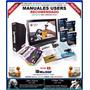 Manuales Users Técnico En Pc / Colección Completa /