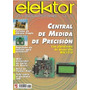 Colección De Revistas De Electrónica Elektor