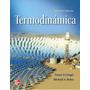 Termodinamica Yunus A. Çengel , Mcgraw-hill, 2012