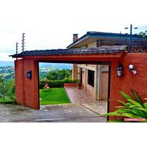 Casa En Venta En Distrito Capital - Caracas - El Hatillo ...