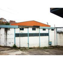 Galpones En Venta En Distrito Capital - Caracas - Liberta...