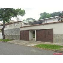 Casa En Venta En Distrito Capital - Caracas - Baruta (sur)