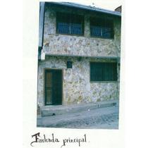 Casa De 5 Habitaciones Y 3 Baños