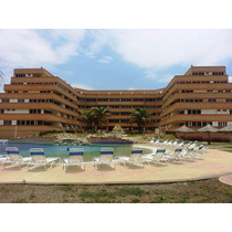 Bello Apto De Playa 73m2,2hab,2bañ,1pto Estac,malete,piscin