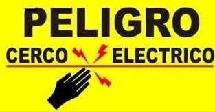 Instalación De Cerco Electrico Y Motores Para Portones