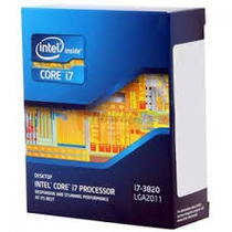 Procesador I7 Intel® Core¿ I7-3820 Processor (10m Cache, Up