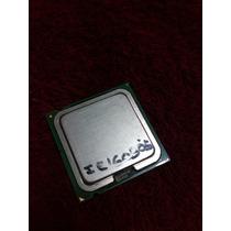 Procesador Intel Pentium 4 2.66 Ghz Socket 775