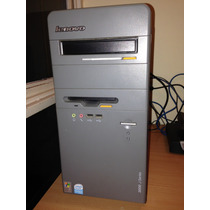 Cpu Lenovo 3000 Serie J Buenas Condiciones Operativo