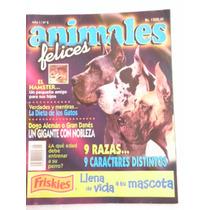 Mascotas - Animales Felices - Dogos