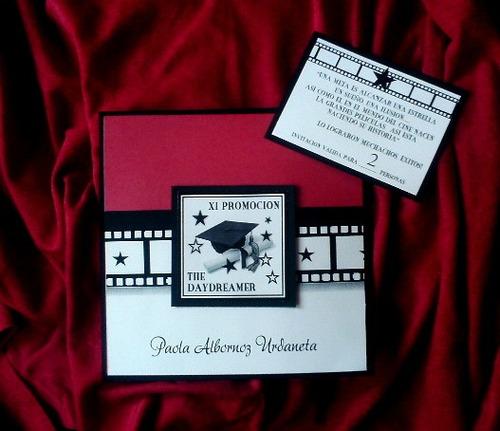 Invitaci 243 Nes Hollywood Imagui