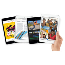 Ipad Mini Md531ll/a 16gb, Wi-fi, Sellada De Fabrica