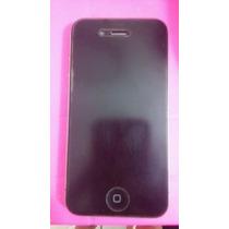 Vendo Iphone 4 De 16gb, Usado!!