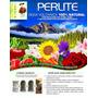 Perlita Agricola, El Sustrato Premium Perfecto 100% Natural