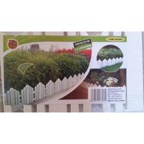 Cercas Decorativas Para Jardines