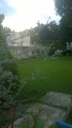 Jardín Para Eventos, Con Espacio Techado