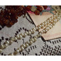 Collar De Perlas Legitimas Margariteñas De 55 Cts De Largo