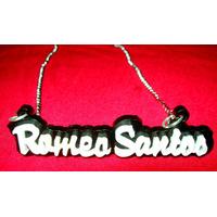 Romeo Santos Artistas Online