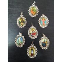 Medallas De Imagenes Religiosas (en Piutter)