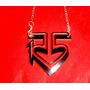 R5 Collares Artistas Online Ross Lynch
