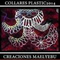 Collares De Polimeros Plastic Maxicollares Originales