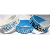 Pulseras Frozen Disney Accesorios Moda Frozen