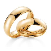 Argollas De Matrimonio, Alianzas, Aros De Boda, Compromiso.