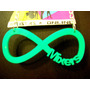 Collares Little Mix Infinitos Mixers