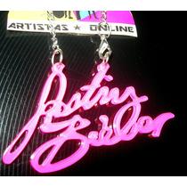Justin Bieber Artistas Online