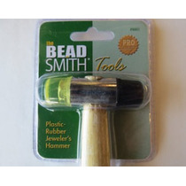 Martillo Orfebreria Plastico Bead Smith Cod H A M 02