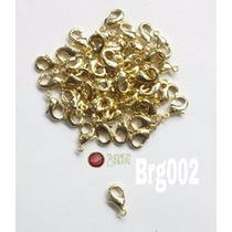 Broches Pico Loro, Riaza Goldfields