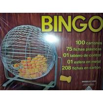 Bingo Bombo Metal