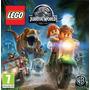 Lego Jurassic World Juego Ps3l!! Envio Inmediato