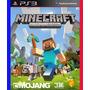 Minecraft Completo Juego Digital Para Ps3 Consulta La Lista!