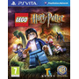 Juegos Ps Vita Lego Harry Potter Years 4-7 Nuevo Y Sellado!!