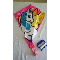 Cometa My Little Pony Diamond Kite