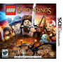 Juegos Nintendo 3ds Lego Lord Of The Rings Sellado!
