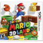 Super Mario 3ds Lan,original, Nuevo Y Cellado,disponible