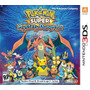 Pokemon Super Mystery Dungeon Para Nintendo 3ds