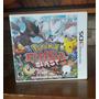 Pokemon Rumble Blast Ds3d